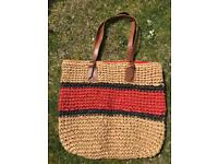 Next Beach Bag