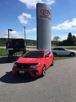 2012 Kia FORTE KOUP SX CLEAR THE LOT SALES EVENT ON NOW!