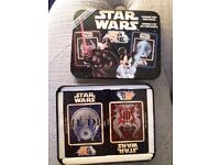 Star wars duel deck of playing cards