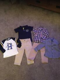 Kids clothes Tommy/Gap (18-24 months)