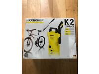 Karcher K2 Compact Pressure Hose