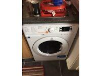 Indesit XWDE751480 7kg 1400 washer dryer