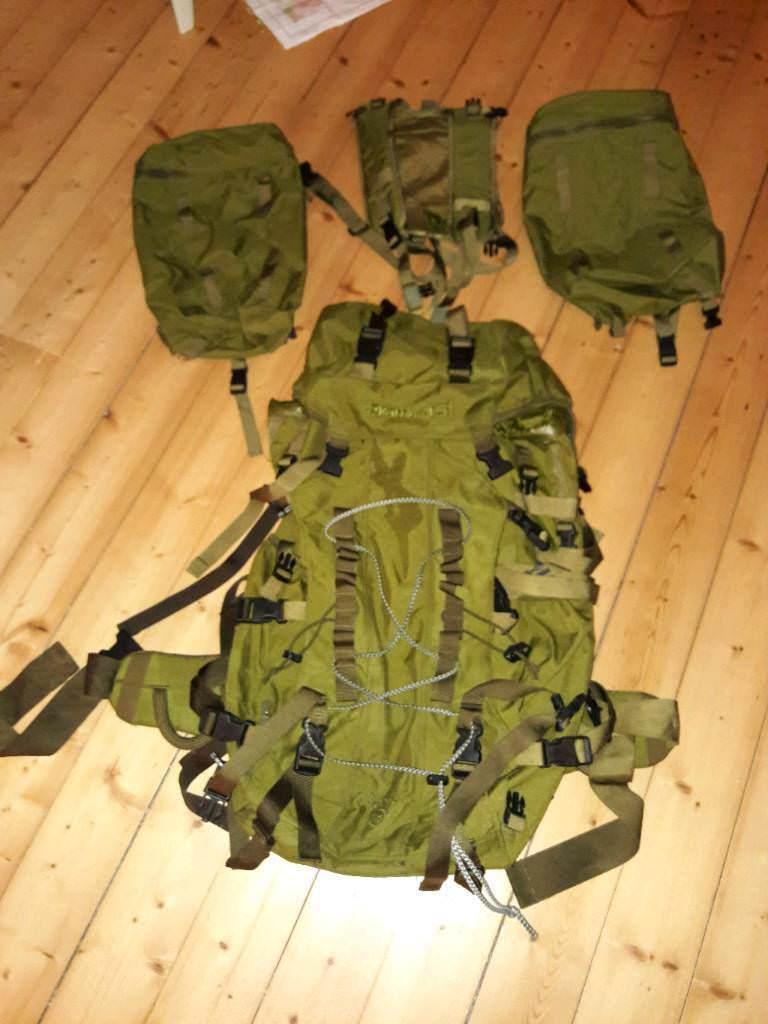 Backpack Karrimor 75 litre SF Sabre