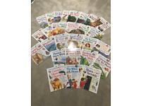 Kingfisher Children's Book Set