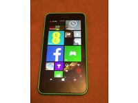 Nokia Lumia 635 like new
