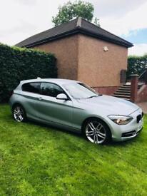 BMW 1 Series 1.6 114i Sport Sports Hatch 3dr
