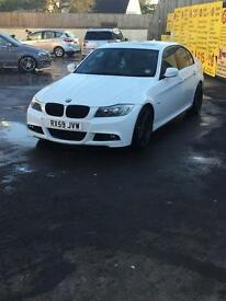 BMW e90 3 series Msport