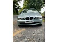 Priced to sell. BMW 5 series Classic 2001 Investment