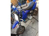 Pitbike 125cc £220