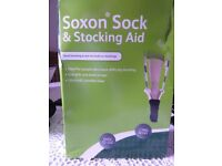Betterlife Soxon Sock and Stocking Aid