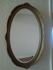 Vintage style Mirror