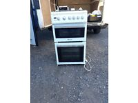 £50 gas cooker + free home delivery