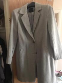 Brand New Size 12 New Look Coat