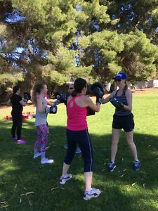 Boxing for Fitness - Group Classes - Highbury/Hope Valley area Highbury Tea Tree Gully Area Preview