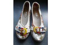Banggood loafers US size 5 (UK 3 Euro 35/36) new - unworn -incorrect size ordered