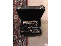 Bundy Clarinet, The Selmer Company