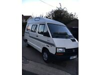 Renault traffic DIESEL CAMPERVAN MOBIL HOME WITH GAS HEATING READY TO GO