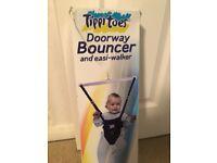 Tippi Toes Door Bouncer
