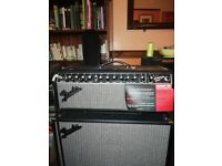 Fender bassman 500 bass amp used only a few times. Great condition.
