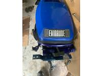Evinrude 10hp spares repair outboard
