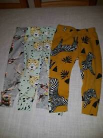 Lottie & Lysh baby leggings