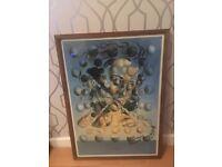 Salvador Dali Framed Print Picture