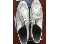 GOLF SHOES BRAND NEW SIZE 10.5