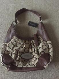GUESS Handbag - NEW!