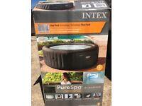Intex Pure Spa / Hot Tub