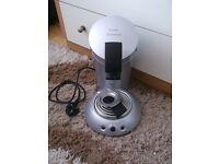 Philips Senseo HD7816 2 Cups Espresso Coffee Machine - silver