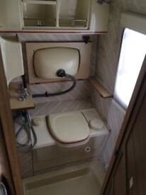 Talbot pilote motorhome for sale