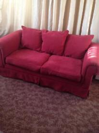 Bed settee (double)
