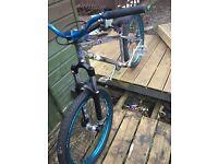 Selling Jump bike