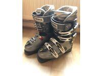 Ski Boots Size 4