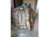 London reclaim brick, multi