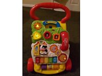 Vtech First Steps Baby Walker - Collection Stockport