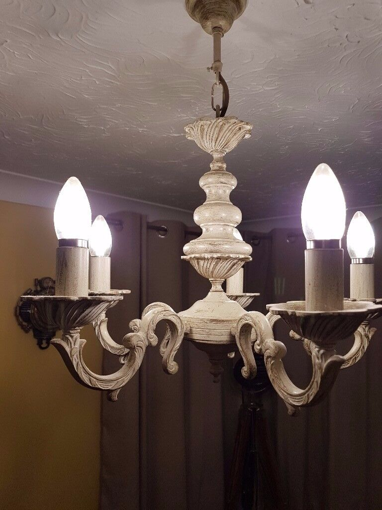 Chandelier style ceiling light matching wall light in chandelier style ceiling light matching wall light arubaitofo Gallery
