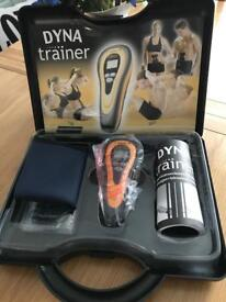 Ab trainer new unused in a box