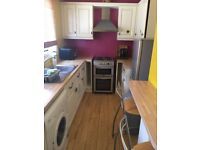 2 Bedroom Furnished Apartment, Freshly Decorated, Close to Aberdeen Centre, Altens, & the South