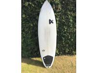 Fourth Chilli Bean 6'6 Surfboard