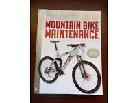 ZINN AND THE ART OF MOUNTAIN BIKE MAINTENANCE BY LENNARD ZINN 5th EDITION