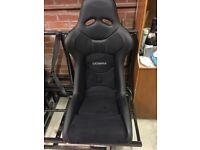 cobra seat