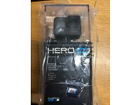GoPro Hero 5 - Black - Brand New