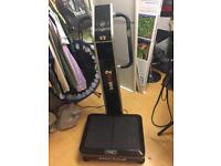 Look Fab 2 Vibration Plate