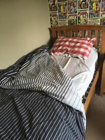 M&S Radcot Hideaway bed