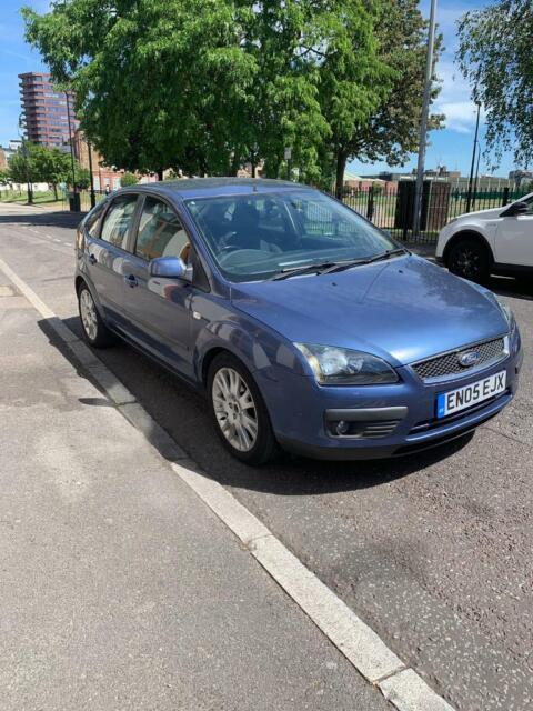 Ford Focus Zetec 1 6 Lovely Condition One Year Mot In Old Street London Gumtree