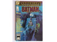 Batman #400 (DC, Comics, October 1986) Anniversary Issue