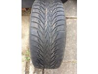 195/45/16 tyre in very good condition