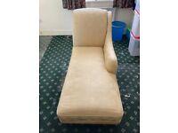 Chaise -sofa