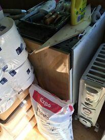 Wren Kitchen own brand integrated dishwasher